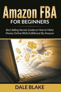Cover Amazon FBA For Beginners