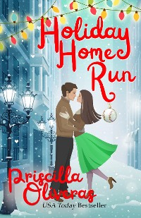Cover Holiday Home Run