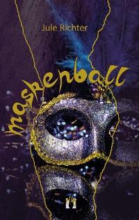 Cover Maskenball