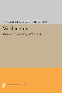 Cover Washington, Vol. 2
