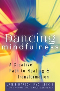 Cover Dancing Mindfulness