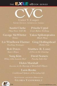 Cover CVC: Book Three