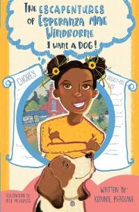 Cover The Escapentures of Esperanza Mae Windborne