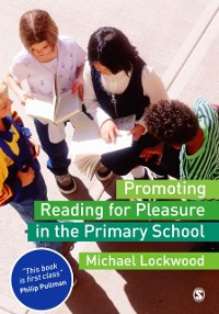 Cover Promoting Reading for Pleasure in the Primary School