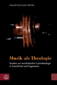 Cover Musik als Theologie