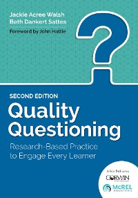 Cover Quality Questioning