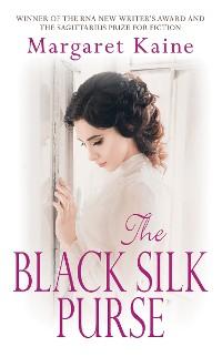 Cover The Black Silk Purse