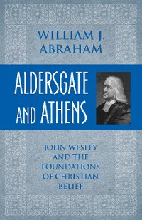 Cover Aldersgate and Athens