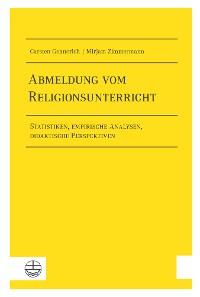 Cover Abmeldung vom Religionsunterricht