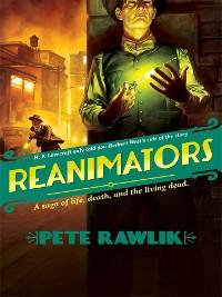 Cover Reanimators