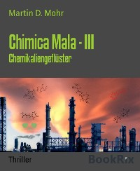 Cover Chimica Mala - III