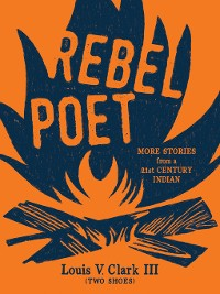 Cover Rebel Poet