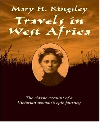 Cover Travels in West Africa