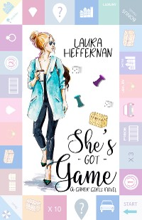 Cover She's Got Game
