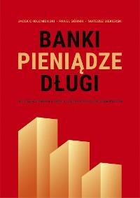 Cover Banki Pieniądze Długi