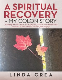 Cover A Spiritual Recovery ~ My Colon Story: A Prayerful Guide: How to Use Spiritual Practices and Conventional Medicine to Have a Blessed Outcome from Surgery.