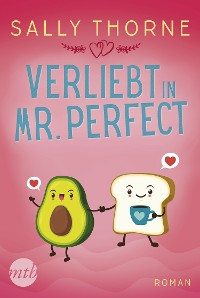 Cover Verliebt in Mr. Perfect