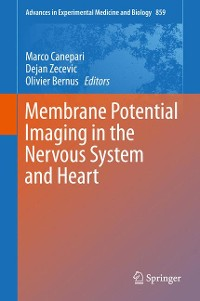 Cover Membrane Potential Imaging in the Nervous System and Heart