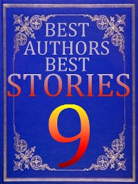 Cover BEST STORiES BEST AUTHORS - 9