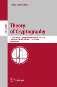 Cover Theory of Cryptography