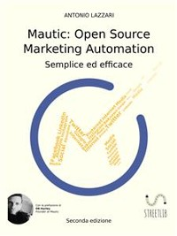 Cover Mautic: Open Source Marketing Automation
