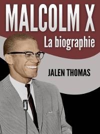 Cover Malcolm X