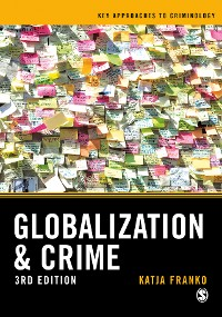 Cover Globalization and Crime