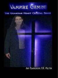 Cover Vampire Gemini