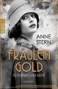 Cover Fräulein Gold. Schatten und Licht