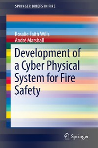 Cover Development of a Cyber Physical System for Fire Safety