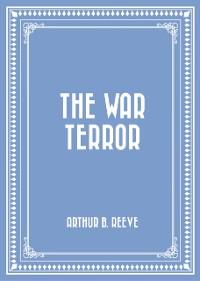 Cover War Terror