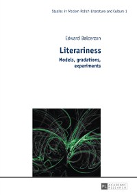 Cover Literariness