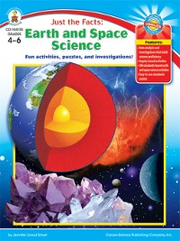 Cover Earth and Space Science