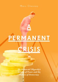 Cover A Permanent Crisis