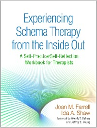 Cover Experiencing Schema Therapy from the Inside Out
