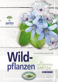 Cover Wildpflanzen