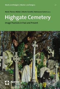 Cover Highgate Cemetery