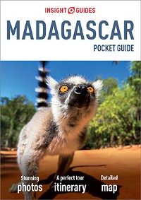 Cover Insight Guides Pocket Madagascar (Travel Guide eBook)