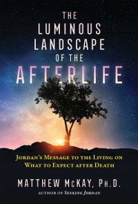 Cover Luminous Landscape of the Afterlife