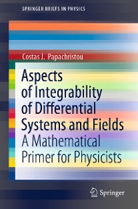 Cover Aspects of Integrability of Differential Systems and Fields