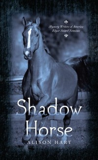 Cover Shadow Horse