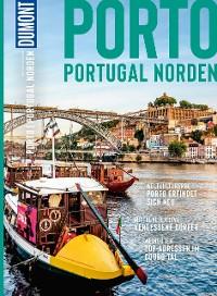 Cover DuMont BILDATLAS Porto