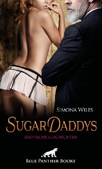 Cover SugarDaddys | Erotische Geschichten