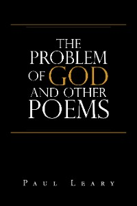Cover The Problem of God and Other Poems