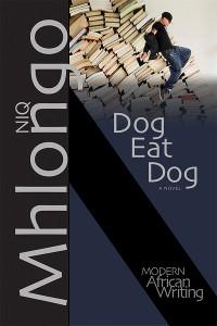 Cover Dog Eat Dog