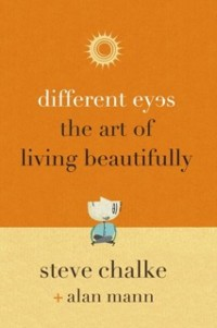 Cover Different Eyes