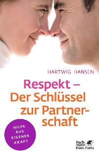 Cover Respekt - Der Schlüssel zur Partnerschaft