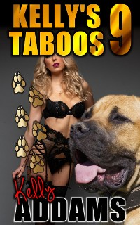Cover Kelly's Taboos 9