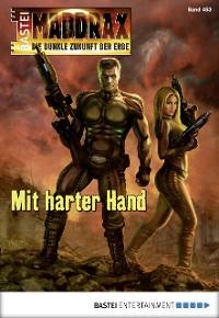 Cover Maddrax - Folge 453