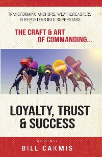 Cover Loyalty, Trust & Success